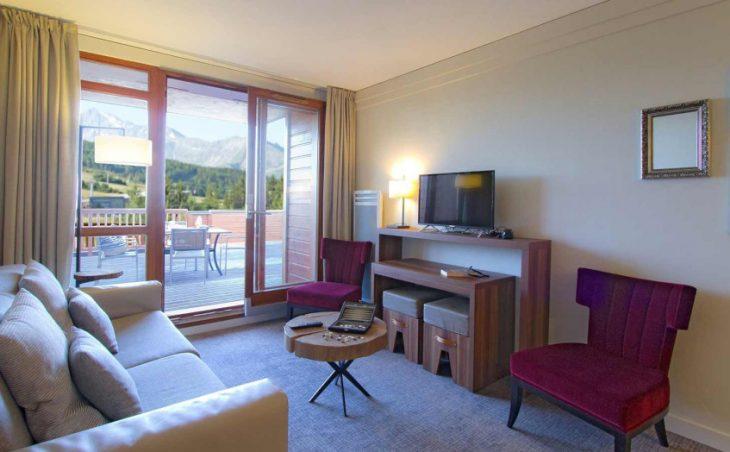 Apart'hotel Eden - 10