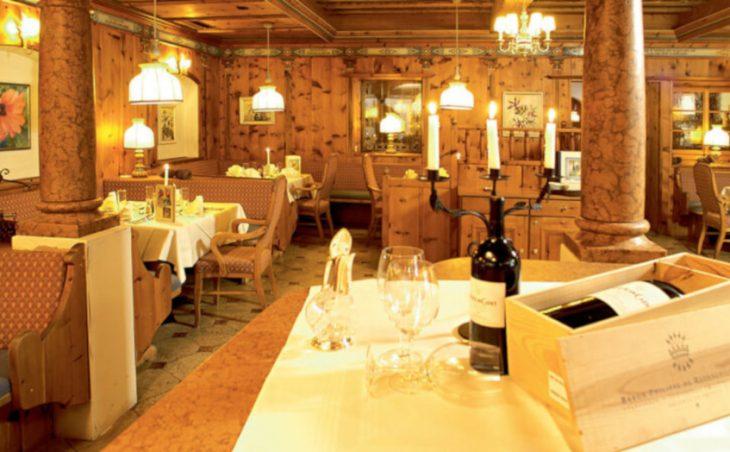 Hotel Alpine Palace - 14