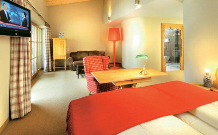 Hotel Alpine Palace - 17