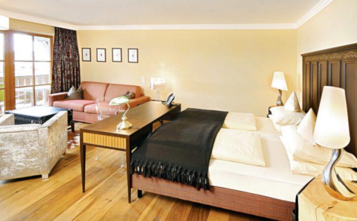 Hotel Alpine Palace - 19