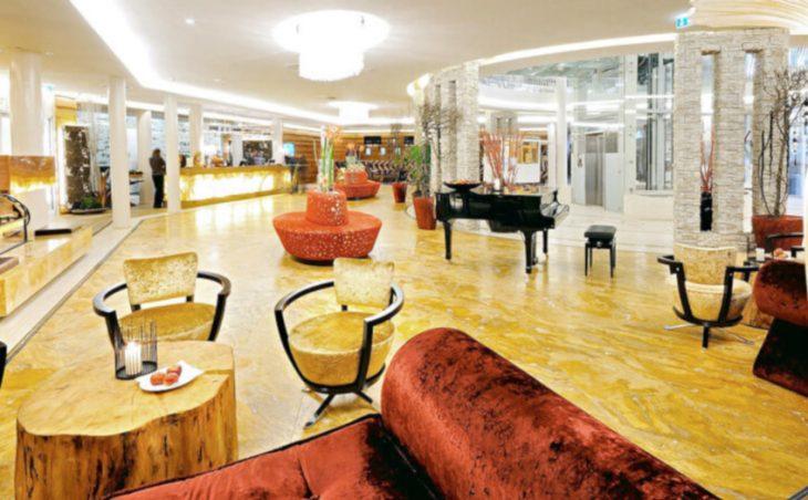 Hotel Alpine Palace - 20