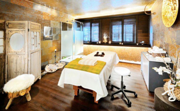 Hotel Alpine Palace - 6
