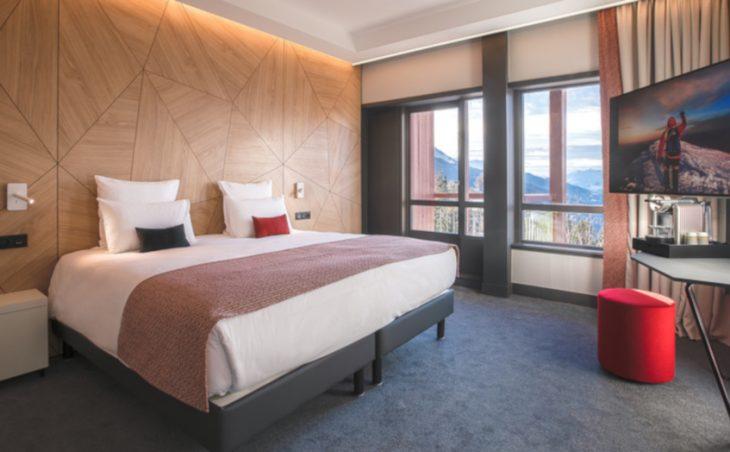 Hotel Mercure - 5