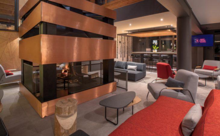 Hotel Mercure - 8