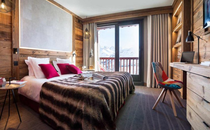 Hotel Village Montana - 10