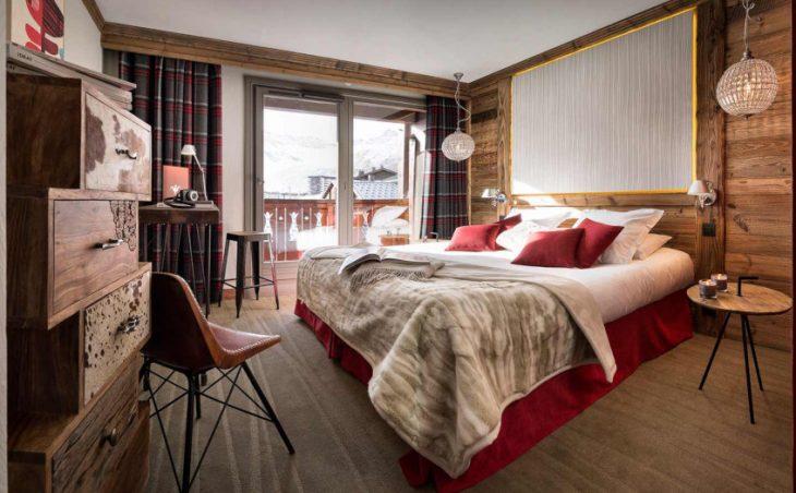 Hotel Village Montana - 8