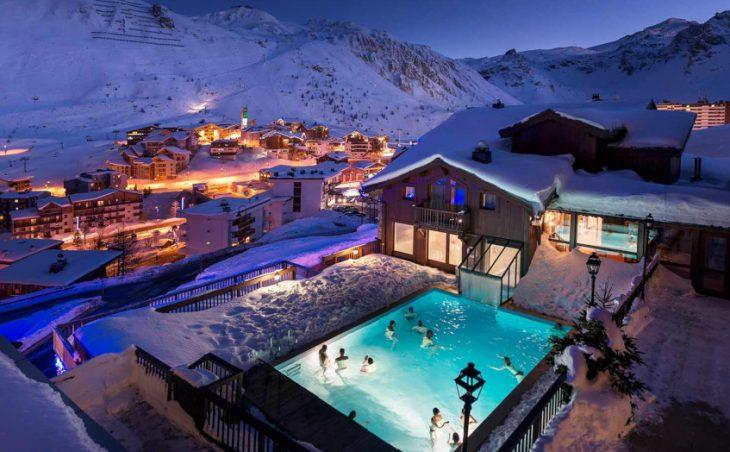 Hotel Village Montana - 1
