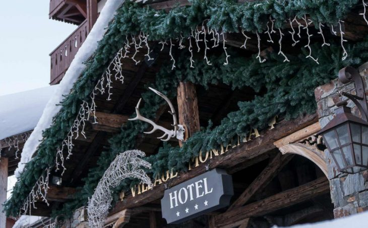Hotel Village Montana - 4