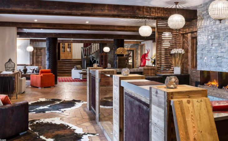 Hotel Village Montana - 11