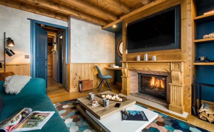 Hotel Village Montana - 2