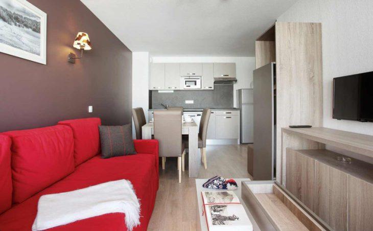 Residence Front de Neige - 8