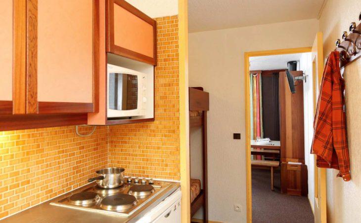 Residence Tourotel - 5
