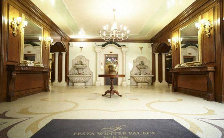 Festa Winter Palace - 9