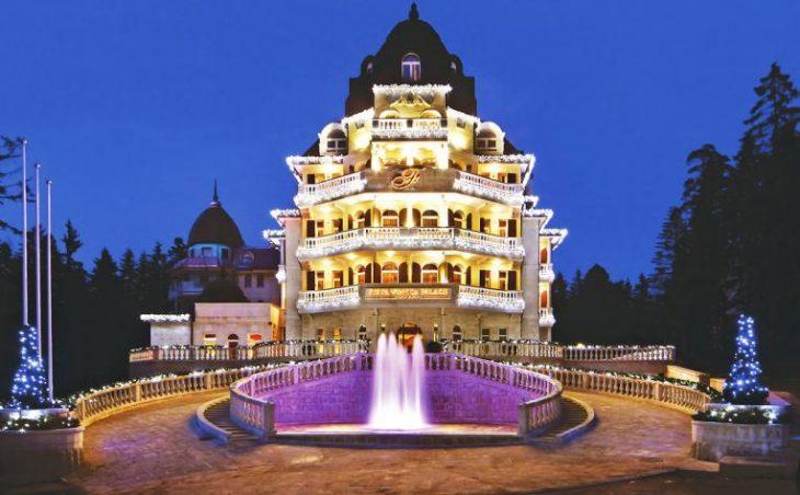 Festa Winter Palace - 1