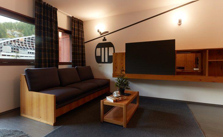 Base Camp Apartments - 23
