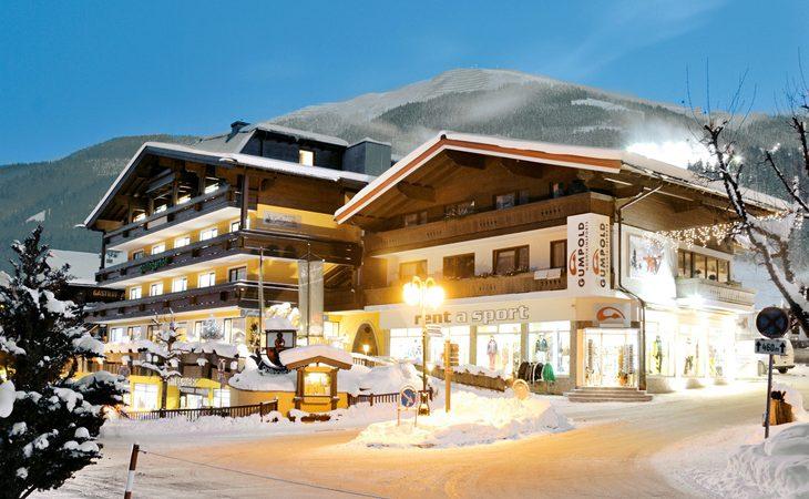 Hotel Der Gollinger - 7