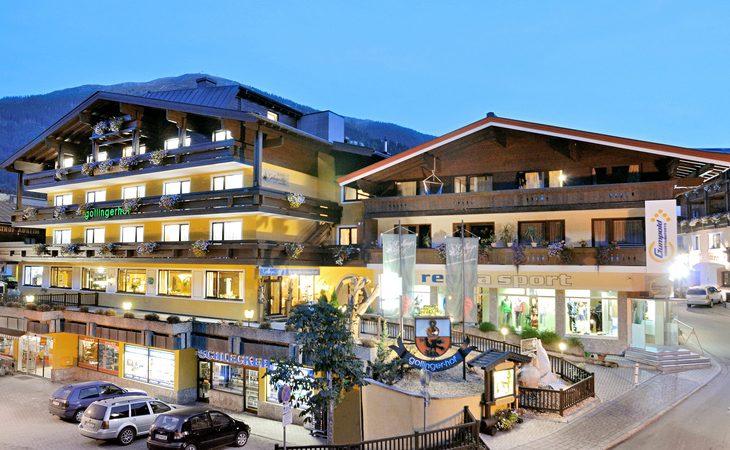 Hotel Der Gollinger - 1