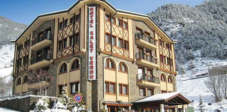 Hotel Evaldo - 8