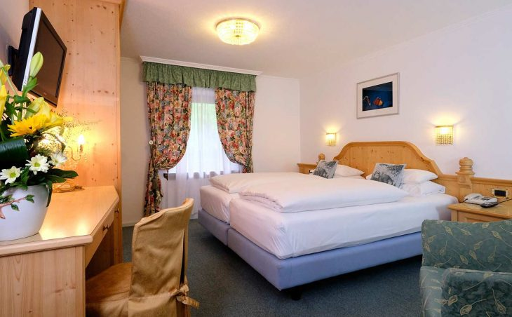 Hotel Evaldo - 3