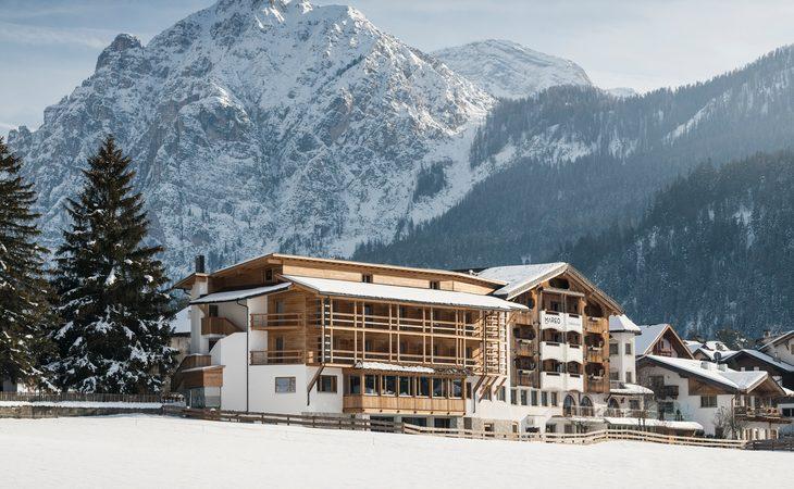 Hotel Mareo - 1