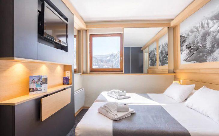 Hotel Plagne 2000 - 10