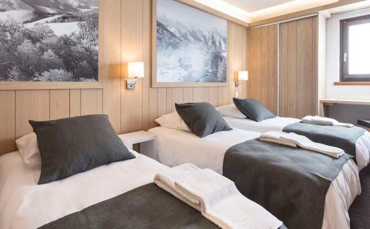 Hotel Plagne 2000 - 6