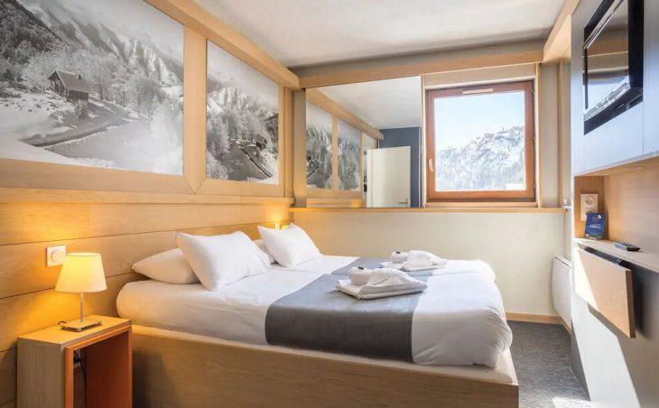 Hotel Plagne 2000 - 2