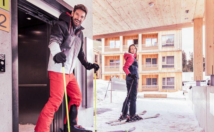 Tirol Lodge - 3
