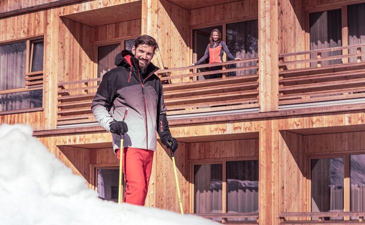Tirol Lodge - 2