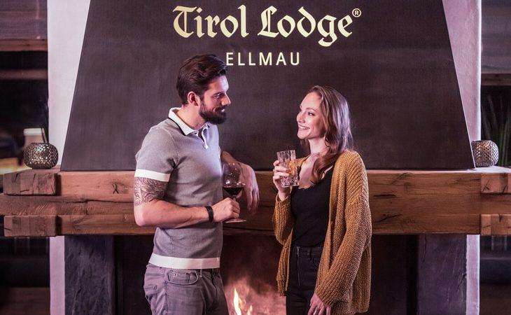 Tirol Lodge - 1