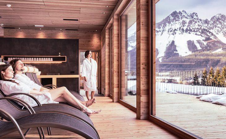 Tirol Lodge - 7