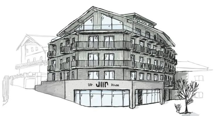 Ullrhaus - 1