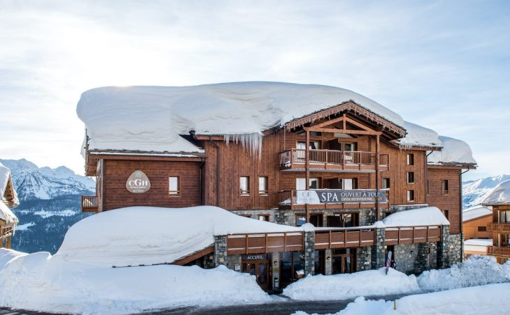 Le Lodge Hemera - 2