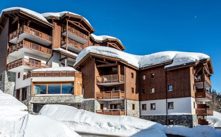 Le Lodge Hemera - 1