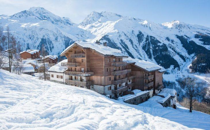 Le Ruitor Ski Residence - 5