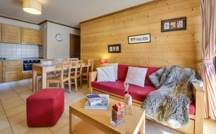 Le Ruitor Ski Residence - 8