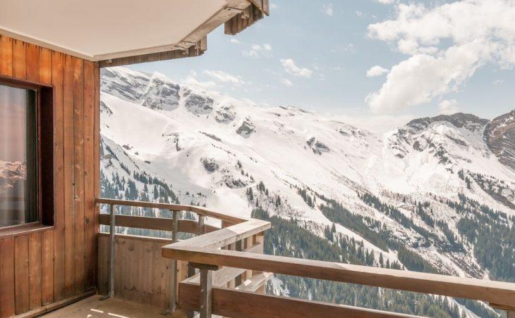 Saskia Falaise Ski Residence - 8