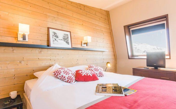 Saskia Falaise Ski Residence - 9
