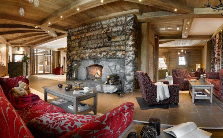Les Clarines Ski Apartment - 2