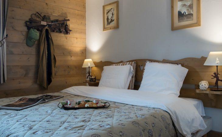 Les Clarines Ski Apartment - 7