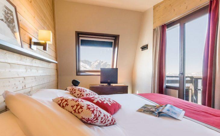 Saskia Falaise Ski Residence - 5