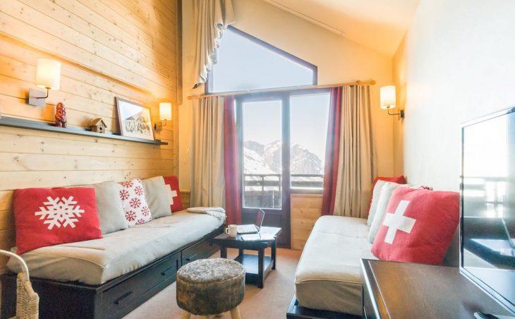 Saskia Falaise Ski Residence - 6