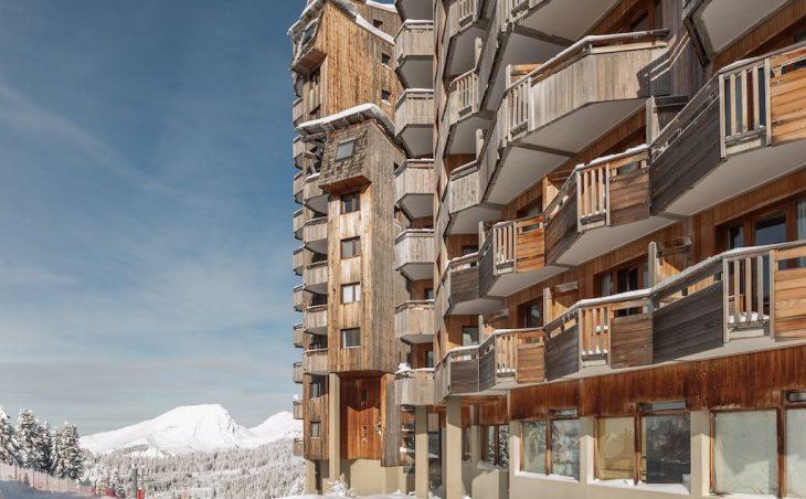 Saskia Falaise Ski Residence - 3