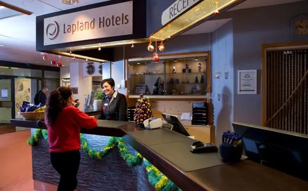 Hotel Riekonlinna - 2