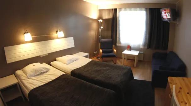 Hotel Tunturi - 8