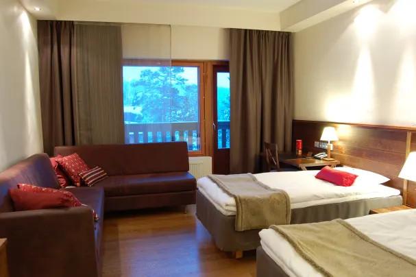 Hotel Tunturi - 2
