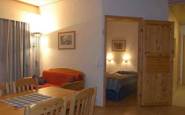 Hotel Tunturi - 3