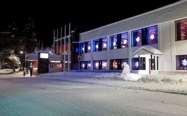Hotel Tunturi - 1