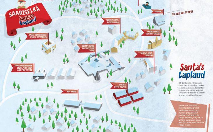 Santa's Star Arctic Hotel - 9