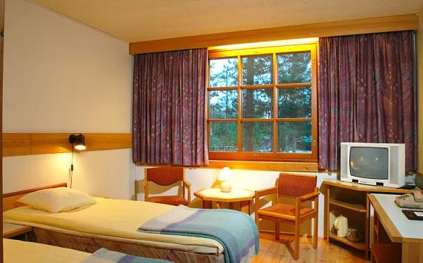 Santa's Saariselka Inn - 3